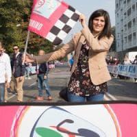 La sindaca di Torino: