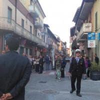 Raid punitivo contro un market cinese, il proprietario preso a sediate