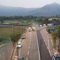 Scene da un incidente: la sciagura all'alba a Avigliana