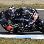 """Bagnaia vince """" a tavolino""""  il Gran premio del Giappone.  Il mondiale di Moto2 a un  passo"""