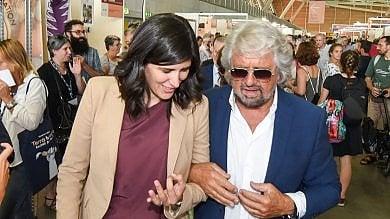 """Appendino difende Mattarella da Grillo: """"Massima fiducia nel Capo dello Stato"""""""