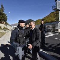 Il prefetto Bontempi inviato da Salvini a Claviere: