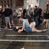 Piazza San Carlo, domani via al processo ad Appendino e altri 15 per disastro,
