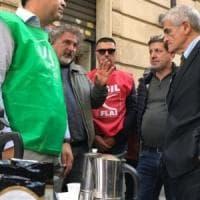 Torino: incontro per il caffè Hag al ministero, l'azienda insiste: