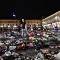 Piazza San Carlo, al via l'udienza preliminare alle Vallette, ma si rischia