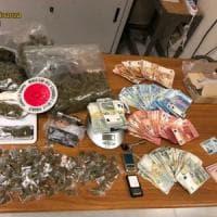 Trasportavano tonnellate di droga dal Marocco in Italia sui camion delle