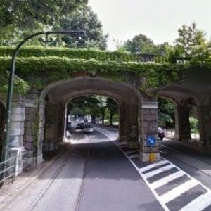 Ponti e sottopassi di Torino, il Comune stanzia un milione per rinforzare quelli pericolanti