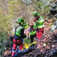 Allarme per due escursionisti dispersi sulle montagne del Torinese