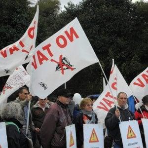 """Torino-Lione, svolta Appendino: lunedì il consiglio comunale sposa la linea """"No Tav"""""""