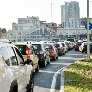 """L'assessora Lapietra: """"Viali e sottopassi attirano il traffico. I torinesi devono usare meno l'auto"""""""