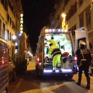 Torino, rischia di essere soffocato al ristorante per un boccone di carne di  traverso