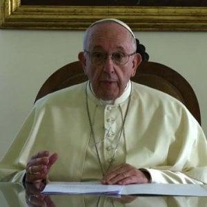 """Papa Francesco: """"la mia lingua madre è il piemontese"""""""