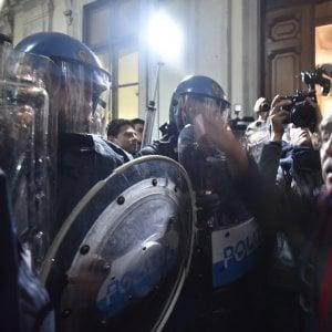 Torino è un Comune No Tav, approvato in Consiglio l'Ordine del giorno dei Cinque Stelle. Tutto il centrosinistra era stato espulso dall'aula