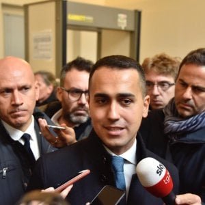 """Di Maio a Torino: """"La protesta Sì Tav frutto di un malinteso"""". Gli industriali: """"E' lui che non ha capito"""""""