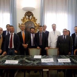 """Torino, """"rivoluzione"""" alla Città della Salute: ecco i nove nuovi primari"""