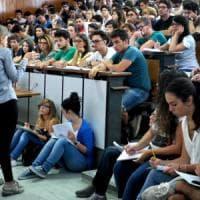 """""""Dropper"""", da Torino l'app per capire in anticipo quanto sia affollata l'aula al..."""