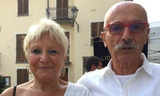 Val d'Aosta, albero cade su auto: coniugi morti sulla strada per Gressoney