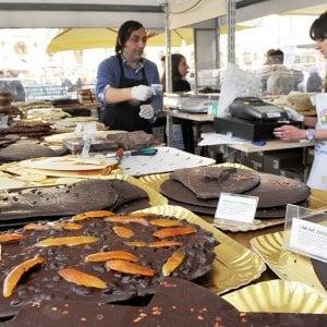 Torino, dopo due anni di assenza torna Cioccolatò