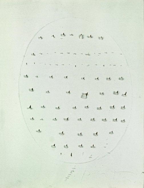 """""""Dalla guerra alla pace"""", cent'anni d'arte in mostra a Torino a Palazzo Lascaris"""