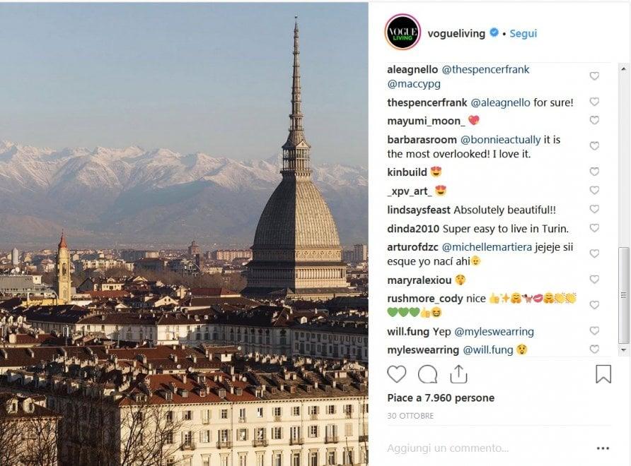 Torino è la città più sottovalutata d'Italia?