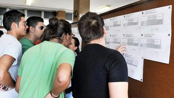 Piemonte, le migliori scuole nella classifica di Eduscopio: tra i diplomati è tornato il lavoro