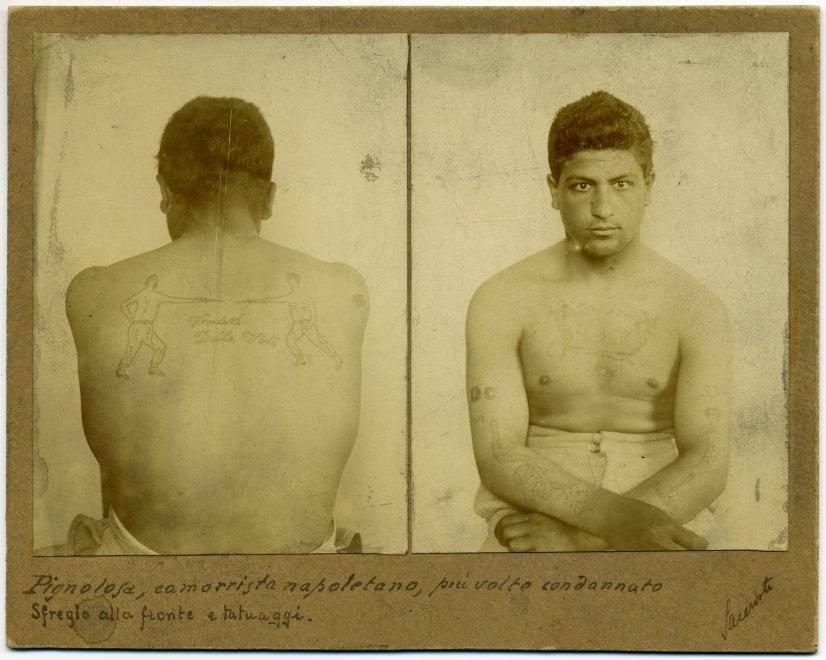 Quando la pelle si veste d'arte: secoli di tatuaggi in mostra a Torino
