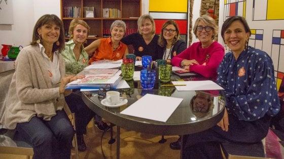 """Torino, le sette donne manager della protesta Sì Tav: """"Rivoluzione garbata senza simboli di partito"""""""