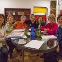 Torino, le sette donne manager della protesta Sì Tav:
