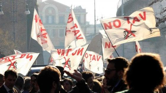 """I No Tav: """"Tra un mese scendiamo in piazza anche noi, manifestazione a Torino l'8 dicembre"""""""