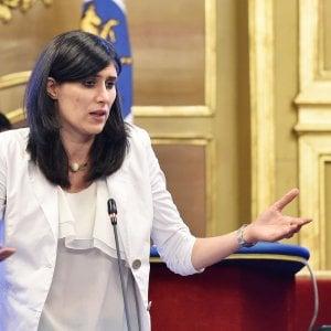 """Torino, la sindaca:""""Contraria alla Tav ma ascolto chi manifesta per l'alta velocità"""""""