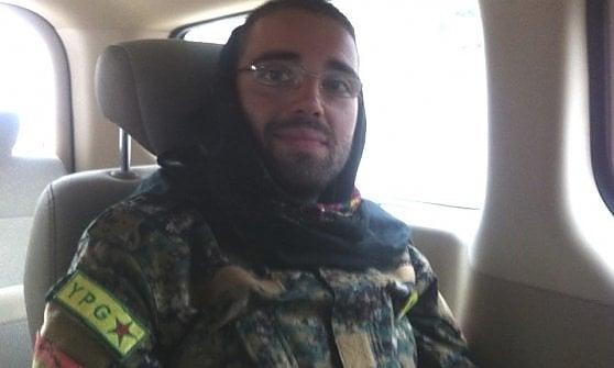 """Torino, si costituisce il foreign fighter italiano: """"Ho violato le leggi per combattere contro l'Isis"""""""