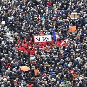 """Onda Si Tav, le organizzatrici replicano a Grillo: """"Borghesia? Non c'è nulla di negativo"""""""