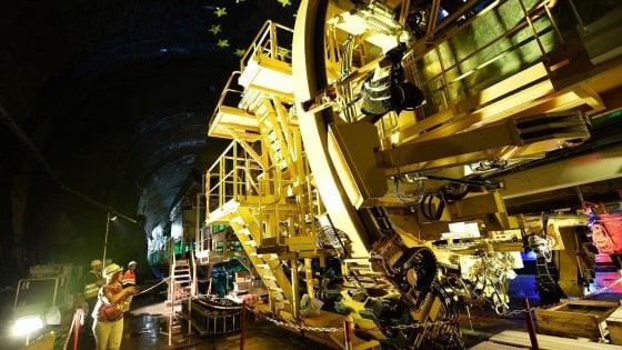 Il tunnel di base della Tav Torino-Lione c'è già: fact checking sulle dichiarazioni dei Cinque stelle