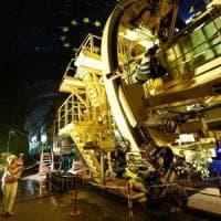 Il tunnel di base della Tav Torino-Lione c'è già: fact checking sulle
