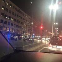 Piazza Baldissera, traffico paralizzato da maxi ingorgo: il piano del Comune