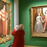 Torino, alla Galleria Sabauda l'arte di Van Dyck, un