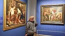 """Alla Galleria Sabauda l'arte di Van Dyck, un """"rivoluzionario"""" a corte"""