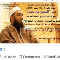 Doppio sermone a Torino dell'imam tunisino che approvò la strage di Charlie