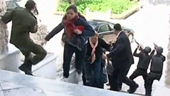 Torino, strage del Bardo: Costa Crociere non deve risarcire i familiari della dipendente comunale morta