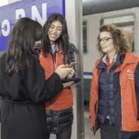 Trenitalia, assistenti di viaggio anche per i pendolari piemontesi