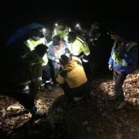 Cuneo: dato per disperso in montagna, col buio si era fermato a dormire