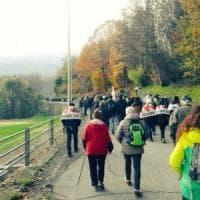 """""""Passeggiata"""" No Tav al cantiere di Chiomonte:15 manifestanti denunciati"""