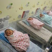 Biella, muore in culla bimbo di 5 mesi
