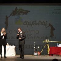 Torino, sicurezza ambientale: il tour dei carabinieri fa tappa a Torino