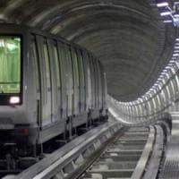 Torino, da San Mauro a Orbassano ecco i 26,5 km della linea 2 del metrò