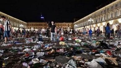 Piazza San Carlo, le richieste danni: dal posto di lavoro perso  ai 13 euro per fuggire