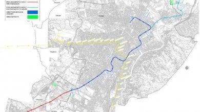 Torino, da San Mauro a Orbassano ecco  i 26,5 km della linea 2 della metropolitana
