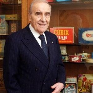 """Novi, il patron di Elah Dufour, Repetto: """"Pernigotti, mi corteggiano ma non faccio miracoli"""""""