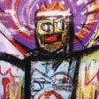 Torino, ritrovato dopo due anni il Basquiat da 25 milioni rubato allo skipper