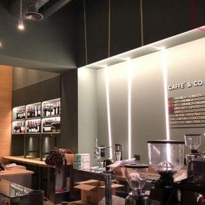 La caffetteria e bistrot dove tutto è vegetale e molto, molto buono